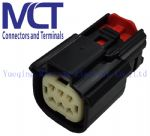 China Molex Equivalent Connector 334720606