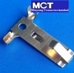 Molex automotive headlamp socket connector crimp earth terminal  MCT35439-8000