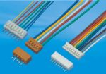 electrical wiring harness flat cable type